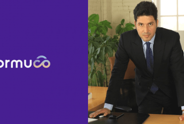 Ormuco Launches New Website, In Line with New Identity as Software Company
