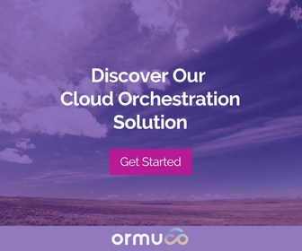 Discover Our Cloud Orchestration Solution