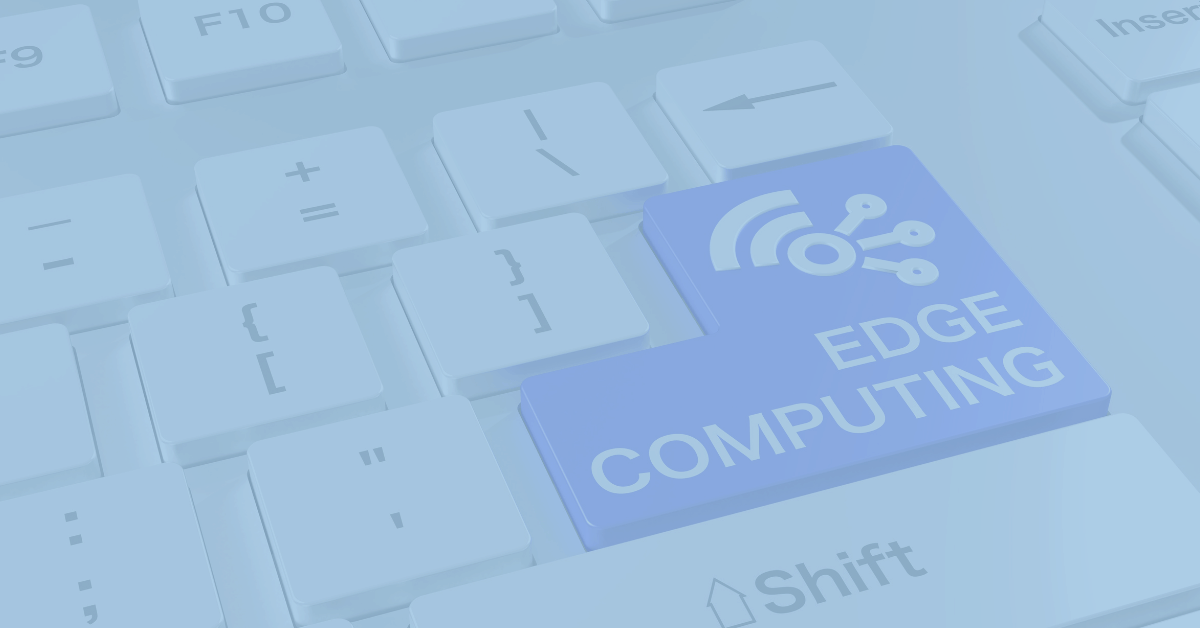 Edge Computing vs. Cloud Computing – What's The Difference?