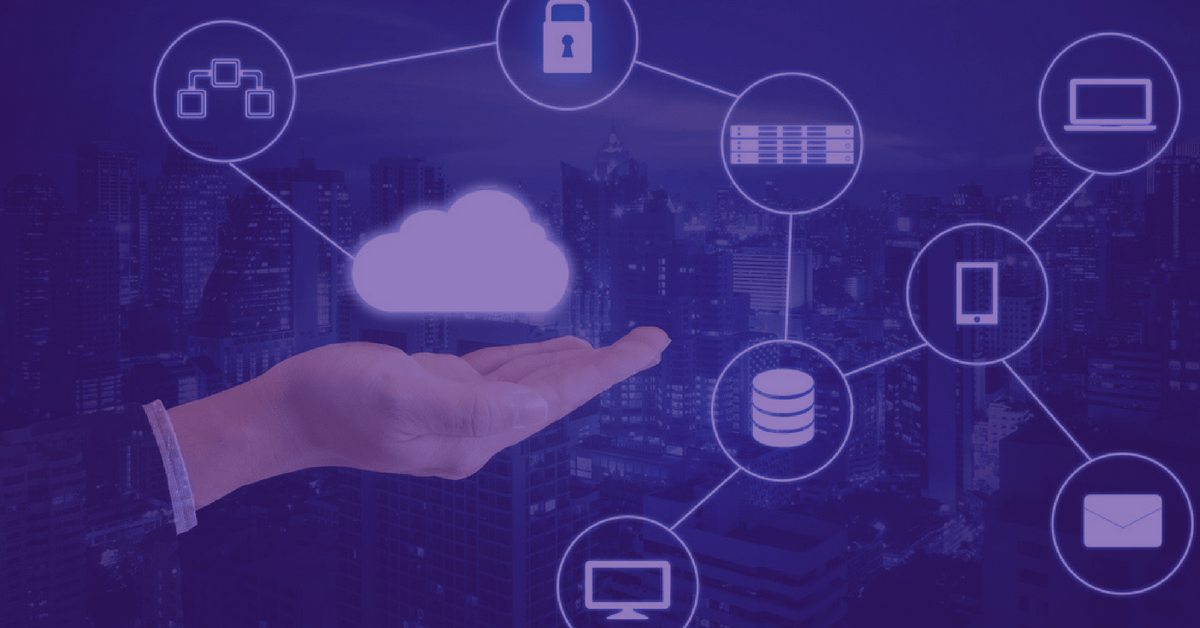 Why Ormuco Stack Is Your Best Cloud Management Software