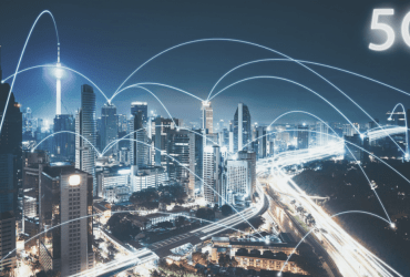 The Ins And Outs Of 5G – And How It's Going To Disrupt IT