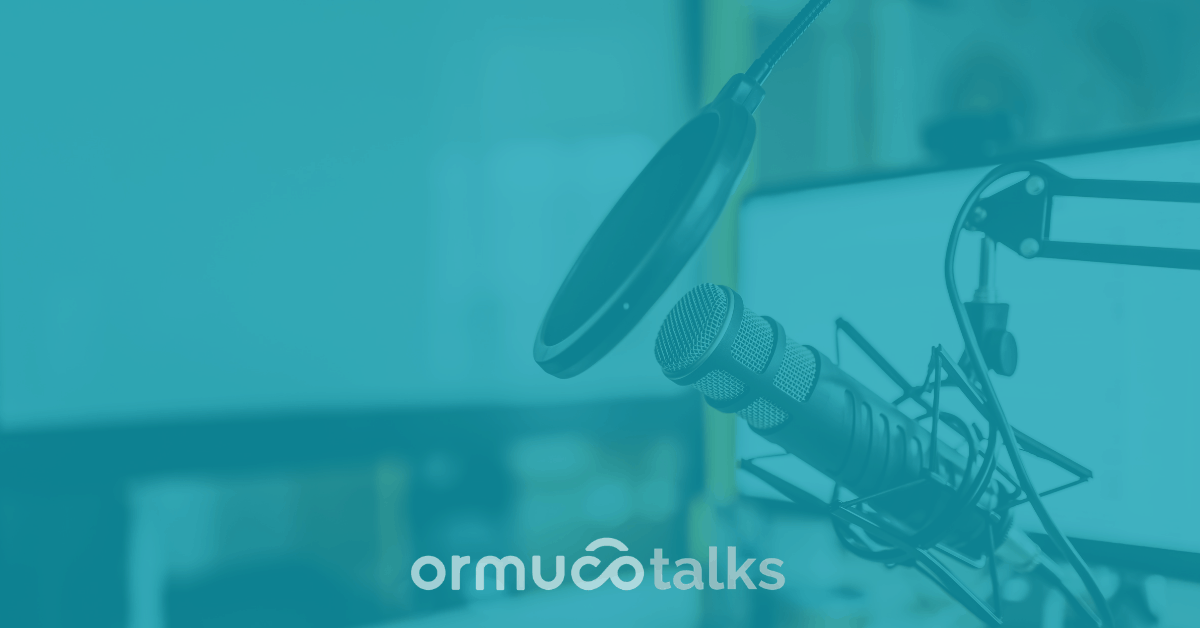 The OrmucoTalks Webcast November 2018 Edition Is Dedicated to Private Clouds
