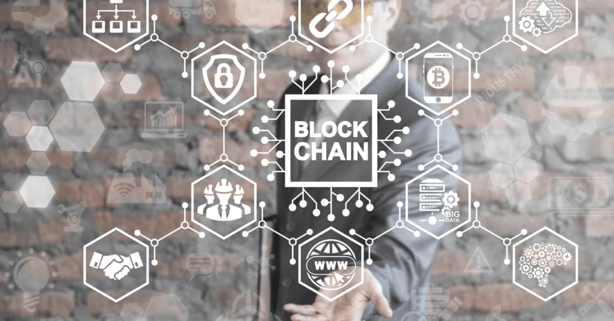 Blockchain and IoT: When Computing Is No Longer A Matter of Centralization