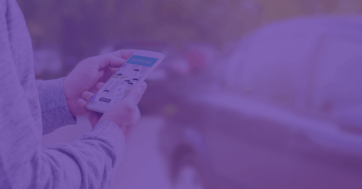 Is Your Business Ready To Embrace Uberisation?