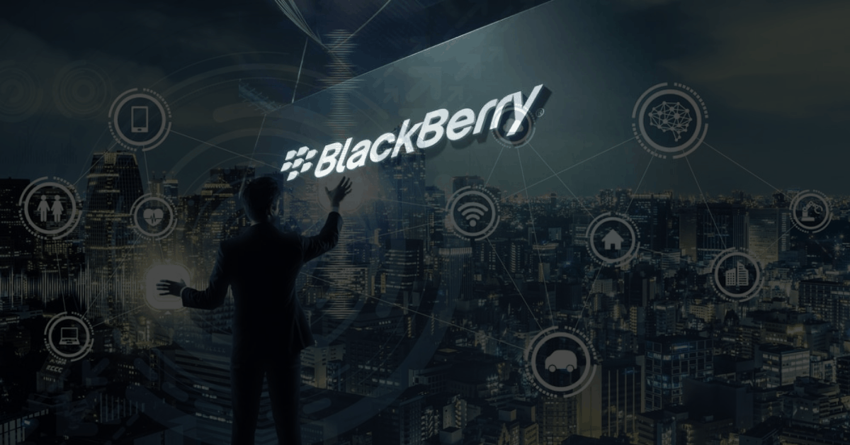 The Rebirth of Blackberry: How the Company Plans to Improve IoT Device Security and Safety
