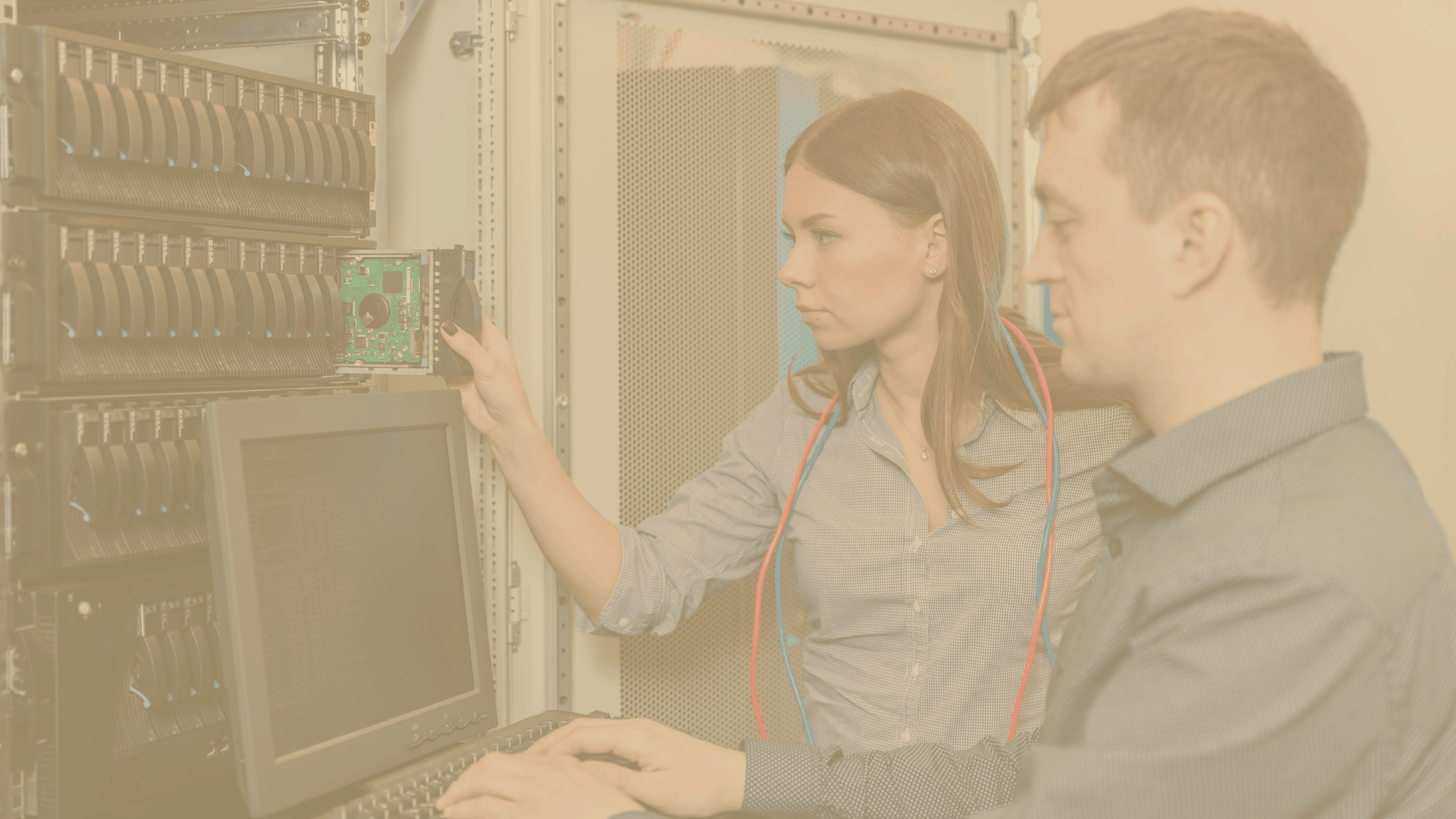 Not Sure if Bare Metal Servers Are for You? This Might Help You Decide.